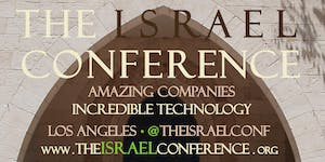 The Israel Conference™ - Executive Forums