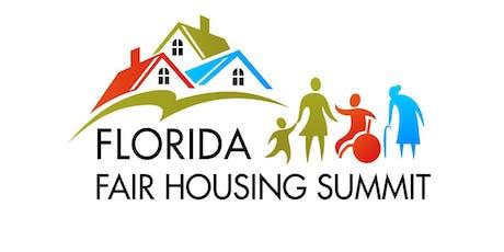 5th Annual Florida Fair Housing Summit tickets