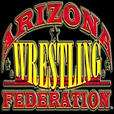 Arizona Wrestling Federation logo