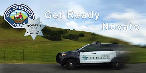 Get Ready Novato