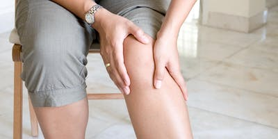 Knee Pain: Practical Recovery Workshop