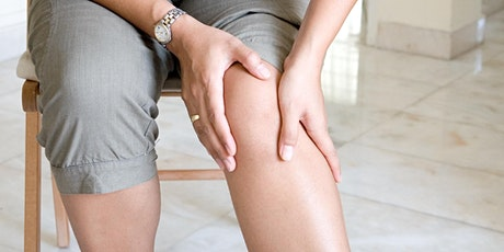 Knee Pain: Practical Recovery Workshop tickets