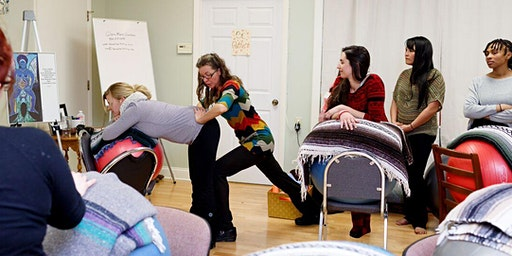 DONA Birth Doula Training