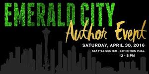 Emerald City Author Event 2016