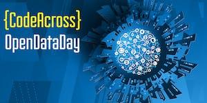 CodeAcross & OpenDataDay Hrvatska 2016