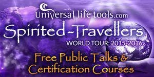 INTERNATIONAL - Light Healing® Practitioners & Crystal...