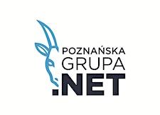 Poznańska Grupa .NET logo