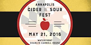 Annapolis Cider & Sour Fest