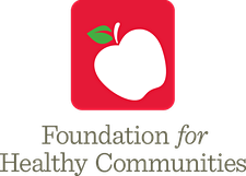 Foundation for Healthy Communities logo