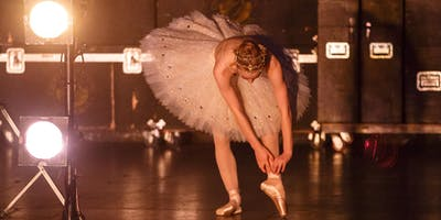 Genée International Ballet Competition alumni scheme