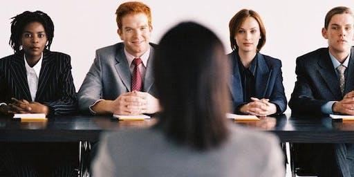 Interview Skills Training Coaching Class