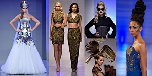 Couture Fashion Week New York September 2016