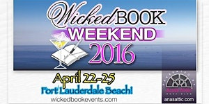 Wicked Book Weekend 2016