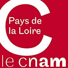 Cnam Pays de la Loire logo