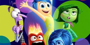 Pillow Cinema: Inside Out