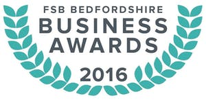 FSB Bedfordshire Business Awards - Networking & Awards...