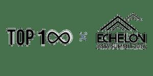 Echelon Asia Summit 2016: Tech Pioneers of Tomorrow