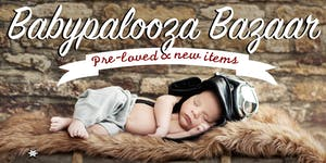 Babypalooza Bazaar Philippines (May 14, 2016)