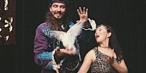 MB: Moulin Rouge- Magic, Illusion, Dance, Cabaret Acts