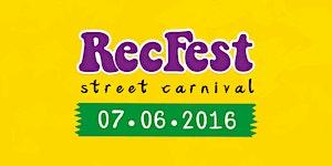 Reconverse presents RecFest 2016