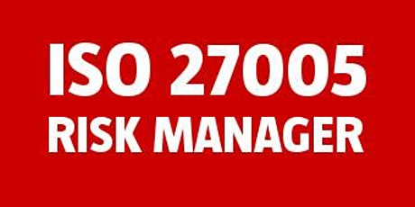 ISO 27005 Risk Manager tickets