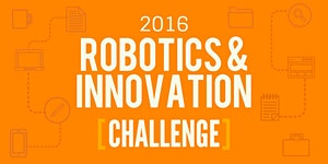 Robotics & Innovation Challenge!