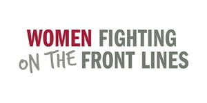 Women Fighting On The Front Lines: What Does It Mean...
