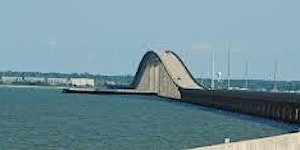 Dauphin Island's Sunset Bridge 5K and 4-Mile