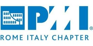 PMI ROME ITALY CHAPTER COMITATO TOSCANA - Evento...