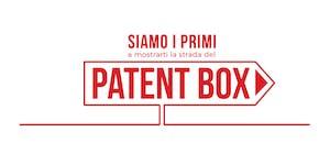 [01/03/2016] Patent Road - Il Roadshow del Patent Box...