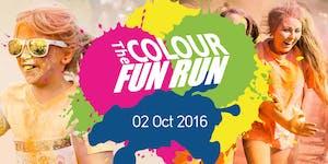 Julian House Colour Fun Run 2016