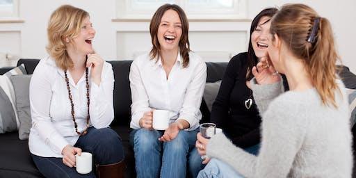 Get Sane Parenting Presents...6 Week Positive Discipline Workshop
