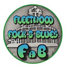 Fleetwood Folk and Blues (FAB) logo