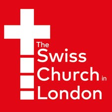 The Swiss Church in London logo