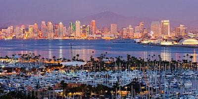 San Diego Career Fair.