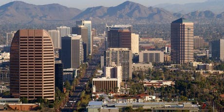 Phoenix Career Fair.  Meet with top employers.  tickets