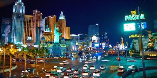2019 Las Vegas Career Fair.