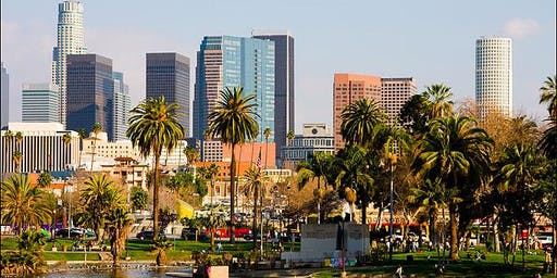2019 Los Angeles Career Fair. Meet with Top Employers.