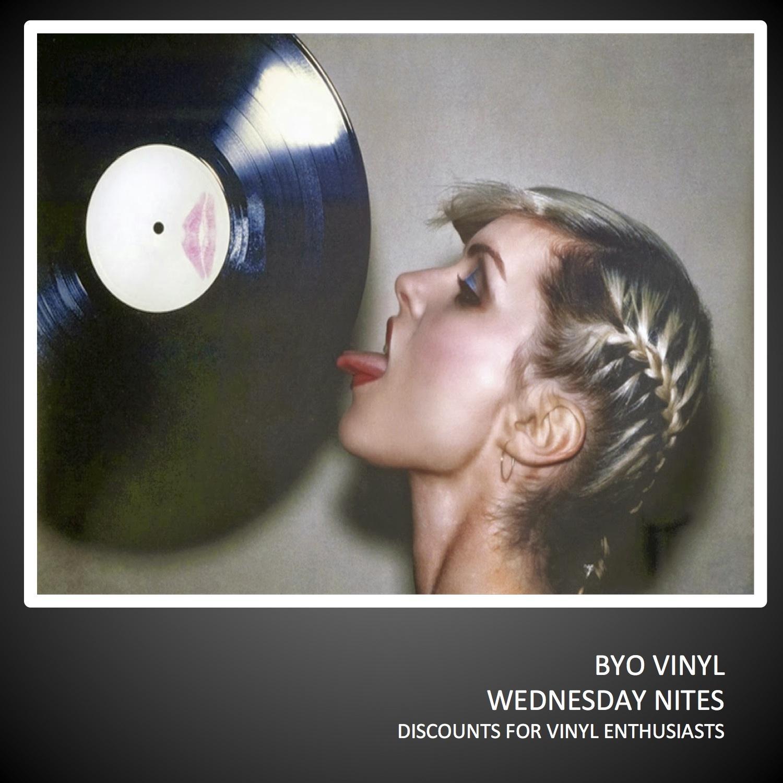 Beats & Brews (BYO-Vinyl Nite). Beats & Brews (BYO-Vinyl Nite)