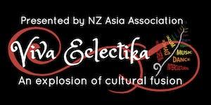 Viva Eclectika 2016 (VE2016)