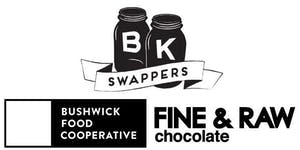 BK Swappers @ FINE & RAW
