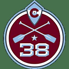 Centennial 38 logo