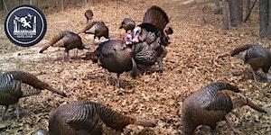 Monquin Creek 2016 Spring Turkey Youth Hunt