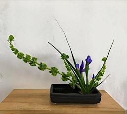Ikebana Class (Japanese Flower Arrangement) in Jamaica Plain, Boston, MA tickets
