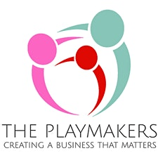THE PLAYMAKERS logo