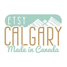 Etsy Calgary logo