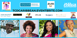 Travel Chat Dine- Caribbean Mimosa Brunch