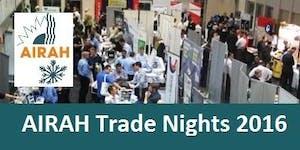 Central Sydney AIRAH Trade Night