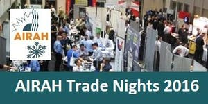Canberra AIRAH Trade Night