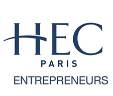 X-HEC Entrepreneurs team  logo